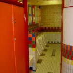 幼児園舎 1階トイレ1