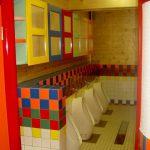 幼児園舎 1階トイレ